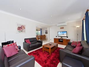 Government Road, 48, The Bay House, Apartmanok  Shoal Bay - big - 22