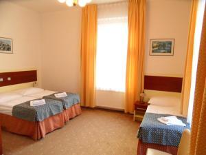 Hotel Atos, Hotely  Praha - big - 60