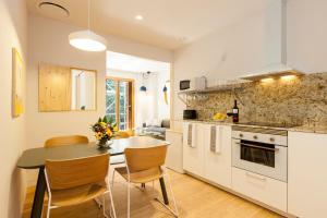 Aspasios Garden Apartments - Barcelona