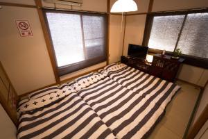 Tokyo Faminect Apartment FN230, Апартаменты  Токио - big - 17