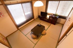 Tokyo Faminect Apartment FN230, Апартаменты  Токио - big - 16