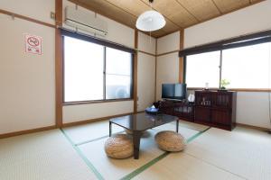 Tokyo Faminect Apartment FN230, Апартаменты  Токио - big - 22