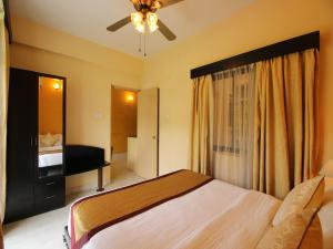 OYO 10799 Home Premium Studio Paroda, Apartmány  Sirvoi - big - 7