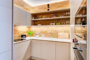 Apartman Medvědín 307 - Apartment - Špindlerův Mlýn
