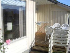 Two-Bedroom Holiday home in Averøy 2, Nyaralók  Karvåg - big - 23
