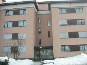 B&B Erika Fasler - Accommodation - Davos