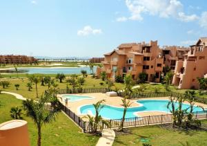 Ebooking Home Mar Menor, Apartmány  Torre-Pacheco - big - 8