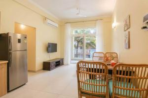 CasaMelhor Luxury 2 Bedroom Stay with Pool – CM082, Ferienwohnungen  Candolim - big - 6