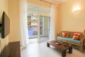 CasaMelhor Luxury 2 Bedroom Stay with Pool – CM082, Ferienwohnungen  Candolim - big - 7