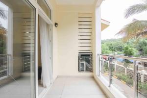CasaMelhor Luxury 2 Bedroom Stay with Pool – CM082, Ferienwohnungen  Candolim - big - 5