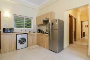 CasaMelhor Luxury 2 Bedroom Stay with Pool – CM082, Ferienwohnungen  Candolim - big - 4