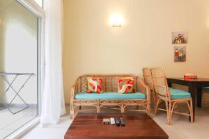CasaMelhor Luxury 2 Bedroom Stay with Pool – CM082, Ferienwohnungen  Candolim - big - 8