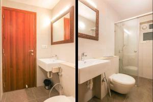 CasaMelhor Luxury 2 Bedroom Stay with Pool – CM082, Ferienwohnungen  Candolim - big - 11