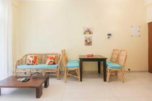 CasaMelhor Luxury 2 Bedroom Stay with Pool – CM082, Ferienwohnungen  Candolim - big - 12