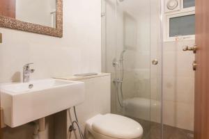 CasaMelhor Luxury 2 Bedroom Stay with Pool – CM082, Ferienwohnungen  Candolim - big - 15