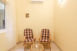 CasaMelhor Luxury 2 Bedroom Stay with Pool – CM082, Ferienwohnungen  Candolim - big - 17