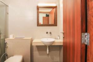 CasaMelhor Luxury 2 Bedroom Stay with Pool – CM082, Ferienwohnungen  Candolim - big - 19