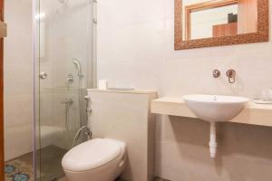 CasaMelhor Luxury 2 Bedroom Stay with Pool – CM082, Ferienwohnungen  Candolim - big - 22
