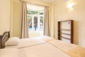 CasaMelhor Luxury 2 Bedroom Stay with Pool – CM082, Ferienwohnungen  Candolim - big - 23