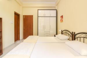 CasaMelhor Luxury 2 Bedroom Stay with Pool – CM082, Ferienwohnungen  Candolim - big - 25