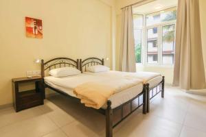 CasaMelhor Luxury 2 Bedroom Stay with Pool – CM082, Ferienwohnungen  Candolim - big - 27