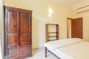 CasaMelhor Luxury 2 Bedroom Stay with Pool – CM082, Ferienwohnungen  Candolim - big - 30
