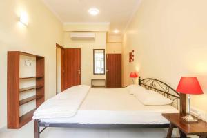 CasaMelhor Luxury 2 Bedroom Stay with Pool – CM082, Ferienwohnungen  Candolim - big - 31
