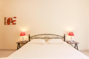 CasaMelhor Luxury 2 Bedroom Stay with Pool – CM082, Ferienwohnungen  Candolim - big - 32