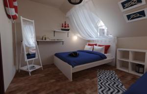 NW Port, Hostels  Saint Petersburg - big - 32