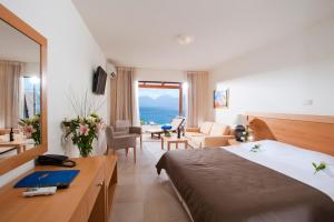 Miramare Resort & Spa, Rezorty  Agios Nikolaos - big - 29