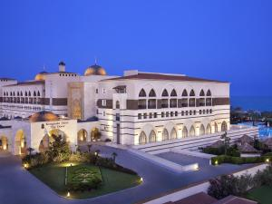 Kempinski The Dome Thalasso & Golf Resort, Resort  Belek - big - 38