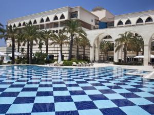 Kempinski The Dome Thalasso & Golf Resort, Resort  Belek - big - 26