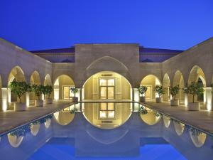Kempinski The Dome Thalasso & Golf Resort, Resort  Belek - big - 28