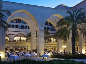Kempinski The Dome Thalasso & Golf Resort, Resort  Belek - big - 37