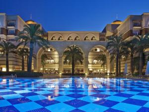 Kempinski The Dome Thalasso & Golf Resort, Resort  Belek - big - 40