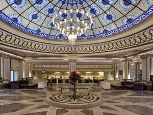 Kempinski The Dome Thalasso & Golf Resort, Resort  Belek - big - 30