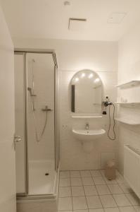 Villa Meeresgruss, Appartamenti  Ostseebad Sellin - big - 41