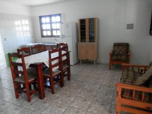 Casa Arroio do Sal, Prázdninové domy  Arroio do Sal - big - 13