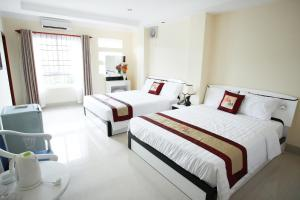 Sun & Sea Hotel, Hotels  Phu Quoc - big - 13