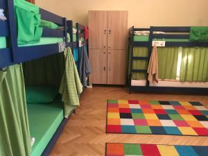 Timisoara Central Hostel, Hostely  Timişoara - big - 19