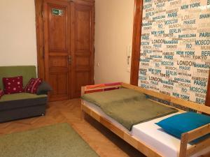 Timisoara Central Hostel, Hostely  Timişoara - big - 31