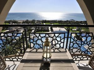 Kempinski The Dome Thalasso & Golf Resort, Resort  Belek - big - 5