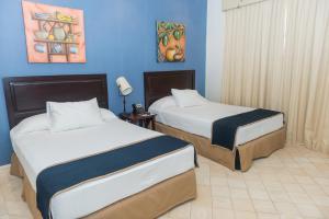 Hotel Presidente Las Tablas, Hotely  Las Tablas - big - 9
