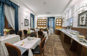 Hotel Barocco (6 of 116)