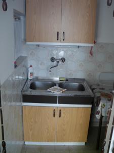 Kis Apartmanház, Apartmány  Hévíz - big - 22