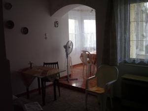 Kis Apartmanház, Apartmány  Hévíz - big - 24
