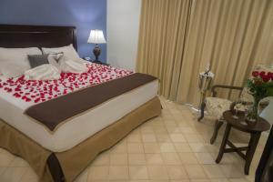 Hotel Presidente Las Tablas, Hotely  Las Tablas - big - 13