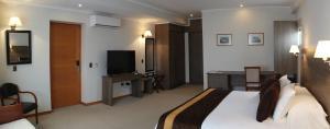 Conrado Hotel Osorno, Hotel  Osorno - big - 39