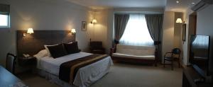 Conrado Hotel Osorno, Hotel  Osorno - big - 40