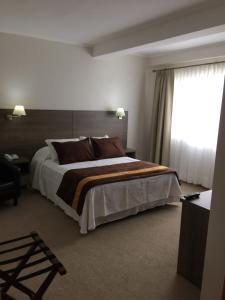 Conrado Hotel Osorno, Hotel  Osorno - big - 36